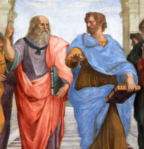 Aristotle and Socrates knew how to become a tutor. Heck, Aristotle started his own school!