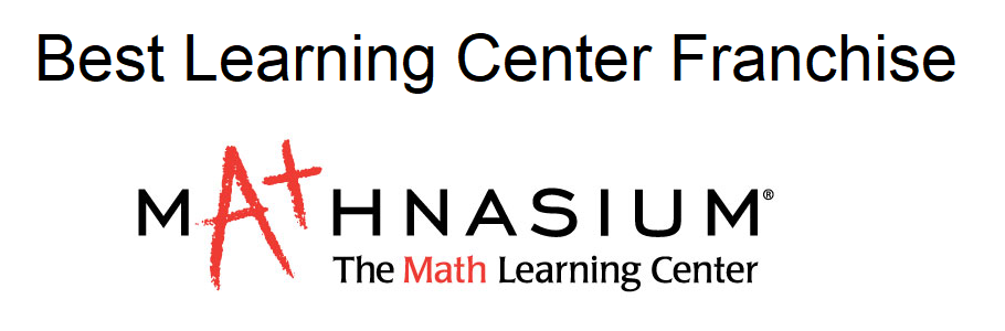 Learning Center franchise review. If you want a tutoring franchise that's a learning center, the best tutoring franchise is Mathnasium.